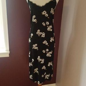 NWT 😍 Black Nordstrom dress 🌼🌸